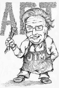 Art Professor
